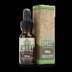 Cheef Botanicals CBD Oil