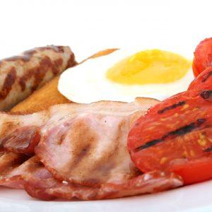 Organic Bacon