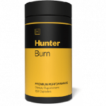 hunter burn